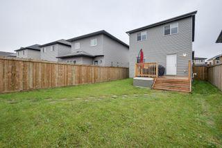 Photo 30: 732 Secord Boulevard: Edmonton House for sale : MLS®# E4128935