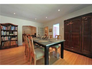 """Photo 5: 418 FIRST Street in New Westminster: Queens Park House for sale in """"QUEENS PARK"""" : MLS®# V1075029"""