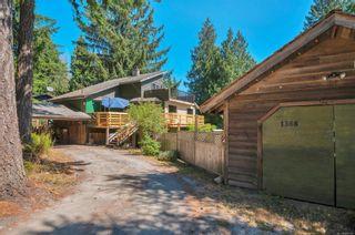 Photo 1: 1368 Hooley Rd in : Isl Quadra Island House for sale (Islands)  : MLS®# 882799