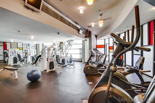 Photo 25: DOWNTOWN Condo for sale : 1 bedrooms : 1050 Island Ave #525 in San Diego
