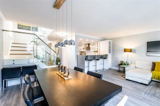 """Photo 19: 5 1508 BLACKWOOD Street: White Rock Townhouse for sale in """"The Juliana"""" (South Surrey White Rock)  : MLS®# R2551843"""