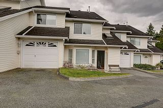 Photo 1: 3 or 4 Bedroom Townhouse for Sale in Maple Ridge