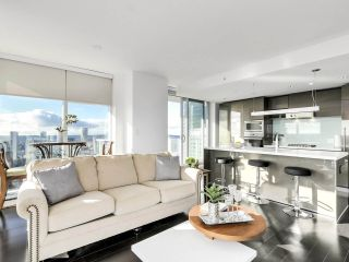 Photo 3: 4009 777 RICHARDS Street in Vancouver: Downtown VW Condo for sale (Vancouver West)  : MLS®# R2524864