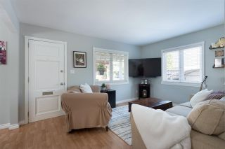 Photo 6: 416 OAK Street in New Westminster: Queens Park House for sale : MLS®# R2583131