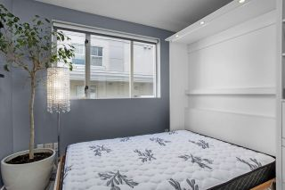 """Photo 22: 201 122 E 3RD Street in North Vancouver: Lower Lonsdale Condo for sale in """"Sausalito"""" : MLS®# R2525697"""