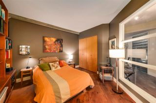 """Photo 11: 406 1216 HOMER Street in Vancouver: Yaletown Condo for sale in """"The Murchies Building"""" (Vancouver West)  : MLS®# R2575743"""