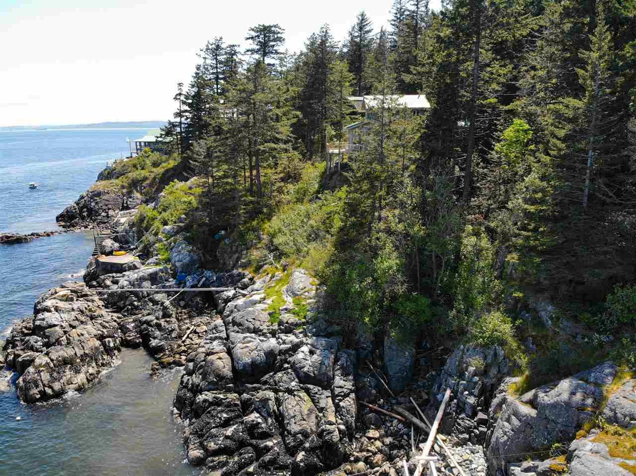 """Main Photo: 20 PASSAGE Island in West Vancouver: Howe Sound Land for sale in """"PASSAGE ISLAND"""" : MLS®# R2412226"""