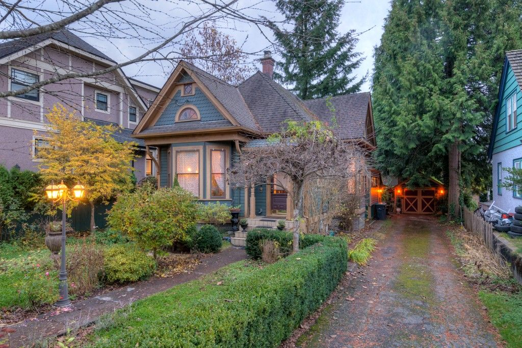 """Photo 95: Photos: 214 FOURTH Avenue in New Westminster: Queens Park House for sale in """"QUEENS PARK"""" : MLS®# R2136258"""