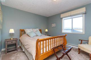 Photo 23: 29 4525 Wilkinson Rd in VICTORIA: SW Royal Oak Row/Townhouse for sale (Saanich West)  : MLS®# 805623