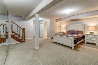 Photo 10: 3403 Eglinton Avenue in Mississauga: Churchill Meadows House (2-Storey) for lease : MLS®# W4872945