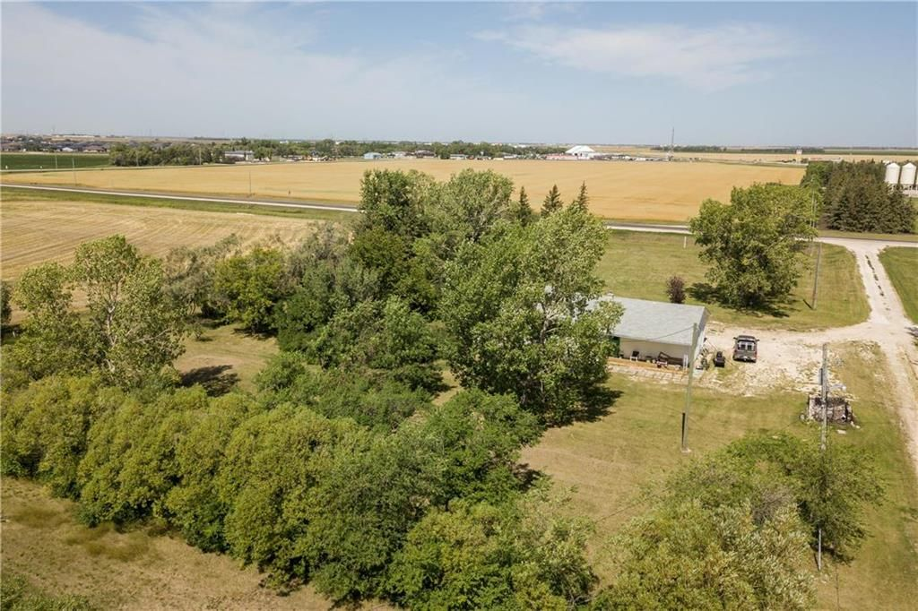 Photo 19: Photos: 6040 PTH 2 . Highway in Oak Bluff: RM of MacDonald Residential for sale (R08)  : MLS®# 202021001