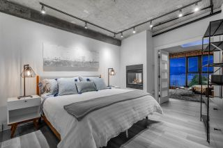 Photo 11: 809 27 ALEXANDER STREET in Vancouver: Downtown VE Condo for sale (Vancouver East)  : MLS®# R2428467