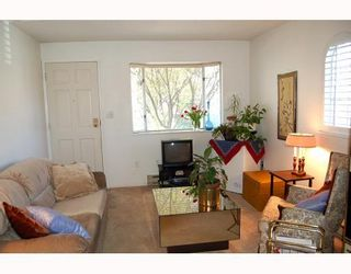 """Photo 4: 1 1182 W 7TH Avenue in Vancouver: Fairview VW Condo for sale in """"SAN FRANCISCAN"""" (Vancouver West)  : MLS®# V769853"""