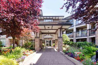 "Photo 21: 116 15195 36 Avenue in Surrey: Morgan Creek Condo for sale in ""EDGEWATER"" (South Surrey White Rock)  : MLS®# R2478159"
