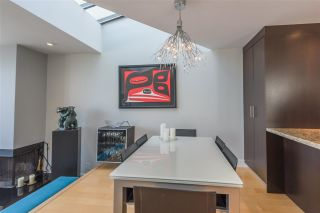 """Photo 8: 1165 W 7TH Avenue in Vancouver: Fairview VW Townhouse for sale in """"FAIRVIEW MEWS"""" (Vancouver West)  : MLS®# R2208727"""