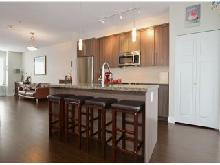 """Photo 4: 86 8250 209B Street in Langley: Willoughby Heights Townhouse for sale in """"OUTLOOK"""" : MLS®# F1404078"""