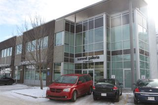 Photo 3: 204 51 Inglewood Drive: St. Albert Office for lease : MLS®# E4229068