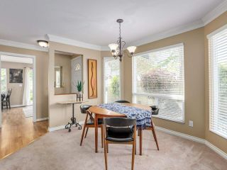 """Photo 9: 22 4748 54A Street in Delta: Delta Manor Townhouse for sale in """"ROSEWOOD"""" (Ladner)  : MLS®# R2452528"""