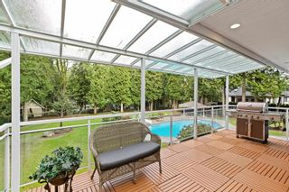 Photo 37: 13451 VINE MAPLE Drive in Surrey: Elgin Chantrell House for sale (South Surrey White Rock)  : MLS®# R2595800