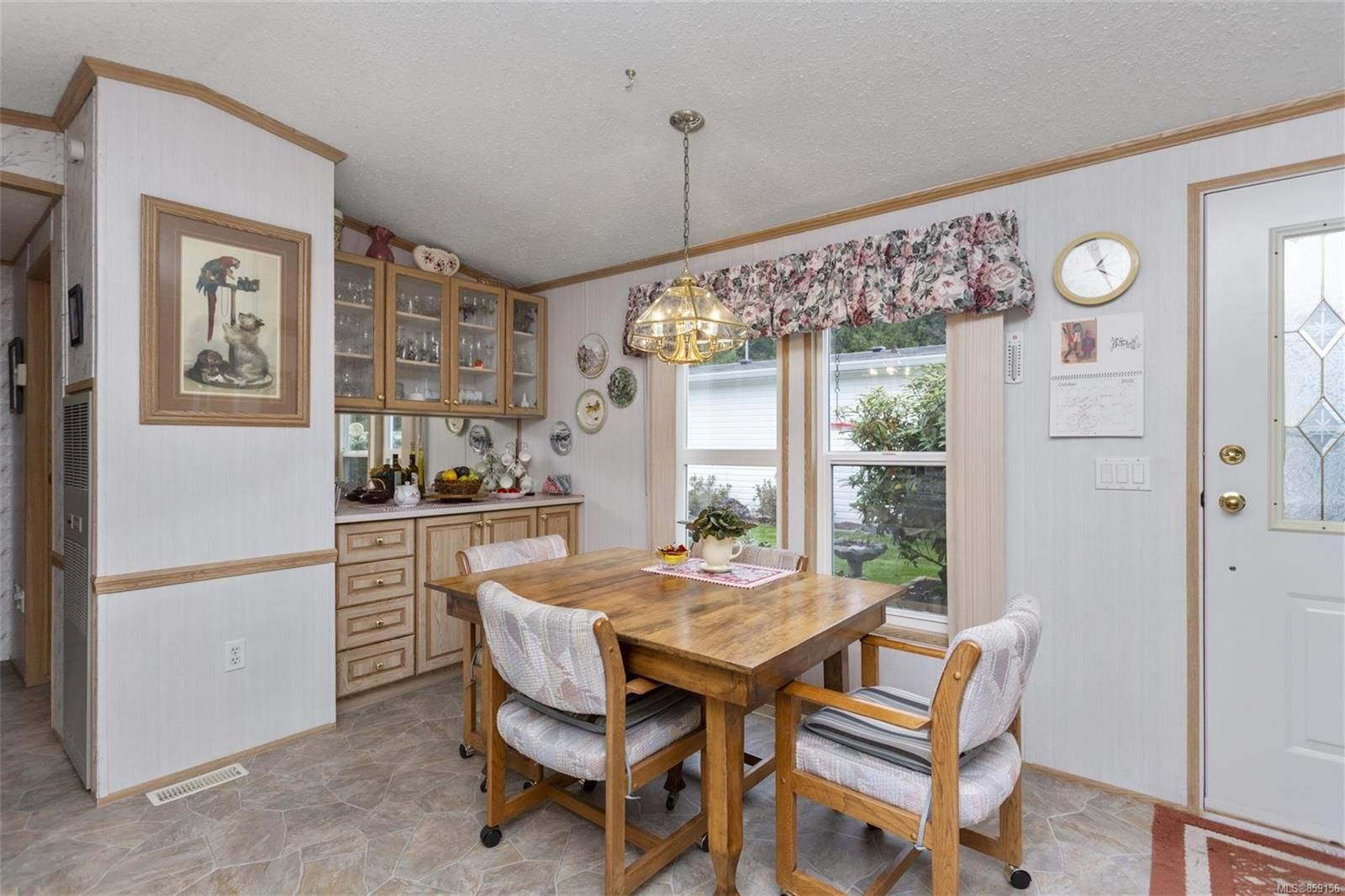 Photo 3: Photos: 1059 Collier Cres in : Na University District Manufactured Home for sale (Nanaimo)  : MLS®# 859156
