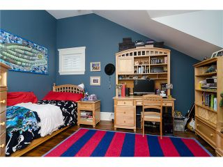 "Photo 17: 124 DURHAM Street in New Westminster: GlenBrooke North House for sale in ""GLENBROOK"" : MLS®# V1059759"