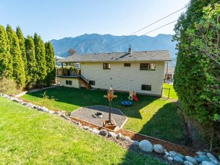 Photo 34: 905 COLUMBIA STREET: Lillooet House for sale (South West)  : MLS®# 161606