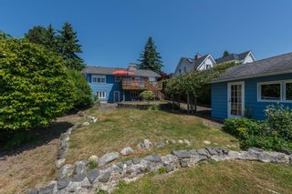 Photo 19: 2346 HAYWOOD Avenue in West Vancouver: Dundarave House for sale : MLS®# R2615816
