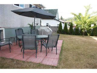 Photo 7: 326 GILLETT ST in Prince George: Central House for sale (PG City Central (Zone 72))  : MLS®# N203494