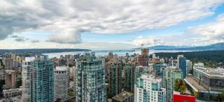 """Photo 8: 1204 1189 MELVILLE Street in Vancouver: Coal Harbour Condo for sale in """"Melville"""" (Vancouver West)  : MLS®# R2625785"""
