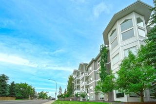 Photo 32: 503 1441 23 Avenue SW in Calgary: Bankview Apartment for sale : MLS®# A1140127