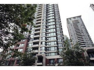 Photo 1: 1505 977 MAINLAND Street in Vancouver West: Yaletown Home for sale ()  : MLS®# V1024946