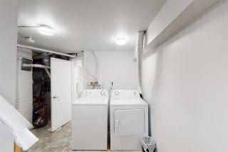 Photo 19: 11705 92 Street in Edmonton: Zone 05 House for sale : MLS®# E4256864