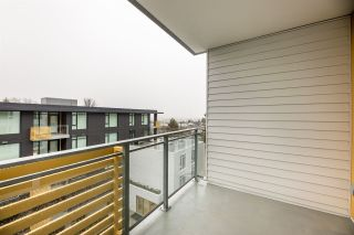"""Photo 15: 508 389 W 59TH Avenue in Vancouver: South Cambie Condo for sale in """"Belpark By Intracorp"""" (Vancouver West)  : MLS®# R2437051"""