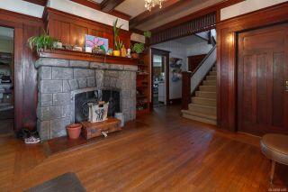Photo 5: 3597 Cedar Hill Rd in Saanich: SE Cedar Hill House for sale (Saanich East)  : MLS®# 851466