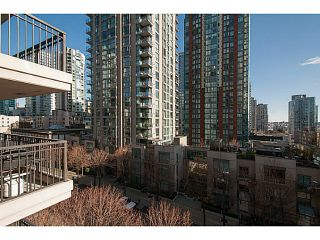 "Photo 7: 609 969 RICHARDS Street in Vancouver: Downtown VW Condo for sale in ""Mondrian II"" (Vancouver West)  : MLS®# V1108545"