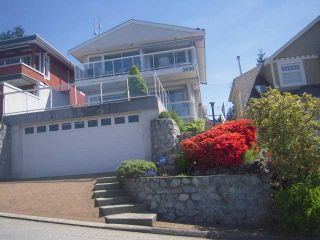 "Photo 2: 3690 CARNARVON Avenue in North Vancouver: Upper Lonsdale House for sale in ""Upper Lonsdale"" : MLS®# V950587"