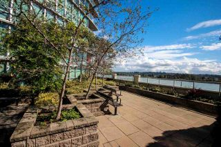 "Photo 14: 1108 14 BEGBIE Street in New Westminster: Quay Condo for sale in ""INTERURBAN"" : MLS®# R2004198"