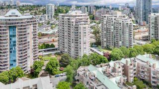 """Photo 7: 905 1185 QUAYSIDE Drive in New Westminster: Quay Condo for sale in """"Riveria"""" : MLS®# R2591209"""