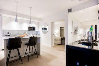 Photo 7: 4406 10310 102 Street in Edmonton: Zone 12 Condo for sale : MLS®# E4221002