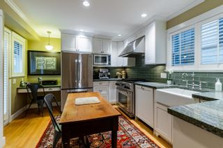 Photo 11: 3635 W 2ND Avenue in Vancouver: Kitsilano 1/2 Duplex for sale (Vancouver West)  : MLS®# R2620919