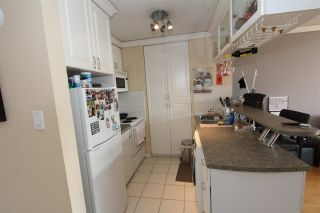 "Photo 10: 514 950 DRAKE Street in Vancouver: Downtown VW Condo for sale in ""Anchor Point 2"" (Vancouver West)  : MLS®# R2575724"
