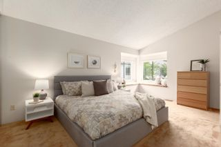 """Photo 28: 3642 HANDEL Avenue in Vancouver: Champlain Heights Townhouse for sale in """"Ashleigh Heights"""" (Vancouver East)  : MLS®# R2610885"""