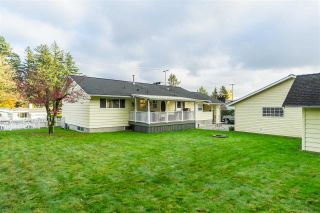 Photo 36: 2841 UPLAND Crescent in Abbotsford: Abbotsford West House for sale : MLS®# R2516166