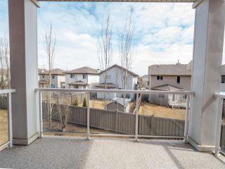 Photo 26: 215 226 MACEWAN Road in Edmonton: Zone 55 Condo for sale : MLS®# E4241529