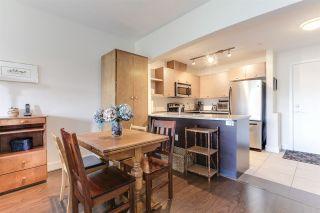 "Photo 7: 222 6628 120 Street in Surrey: West Newton Condo for sale in ""SALUS"" : MLS®# R2361574"