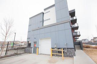 Photo 27: 114 7508 Getty Gate in Edmonton: Zone 58 Condo for sale : MLS®# E4234068