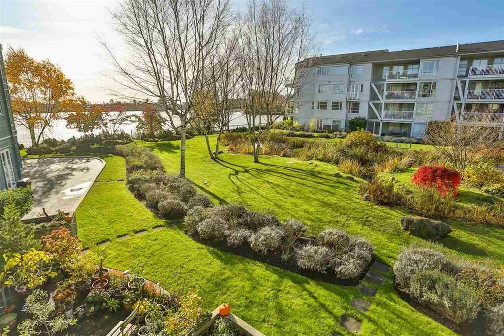 Main Photo: 202 2080 SE KENT AVENUE in : Fraserview VE Condo for sale (Vancouver East)  : MLS®# R2359188