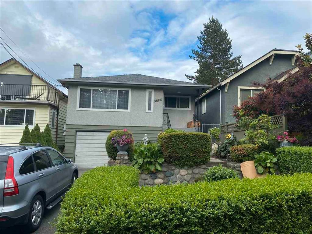 Main Photo: 5644 Jersey Avenue in Burnaby: Central Park BS House for sale (Burnaby South)  : MLS®# r2593559