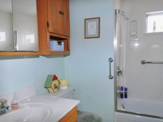 """Photo 8: 11832 PONDEROSA Boulevard in Pitt Meadows: Central Meadows Manufactured Home for sale in """"MEADOW HIGHLAND"""" : MLS®# V952847"""