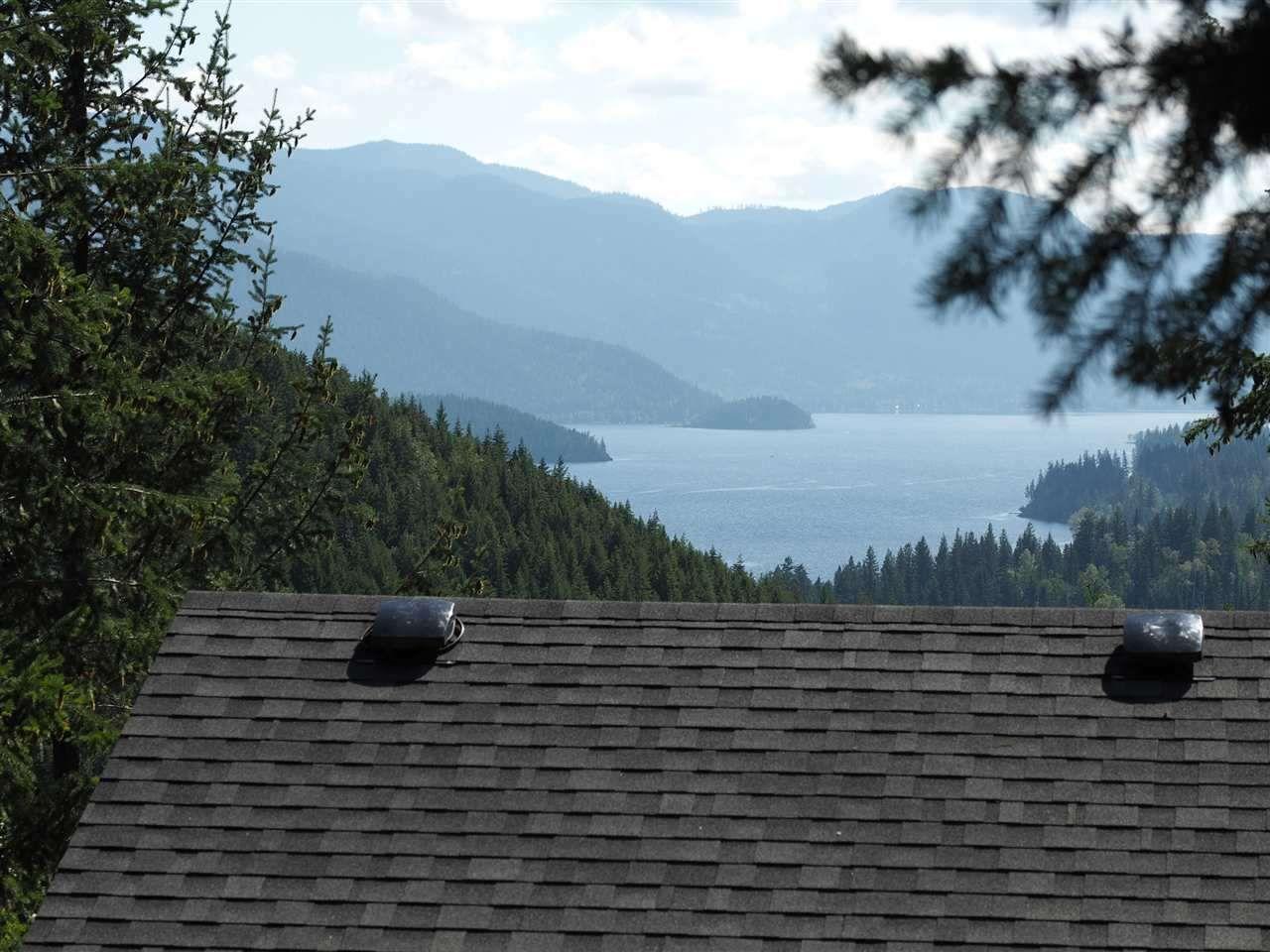 Main Photo: 3368 HENDRIX Road in Canim Lake: Canim/Mahood Lake House for sale (100 Mile House (Zone 10))  : MLS®# R2435282